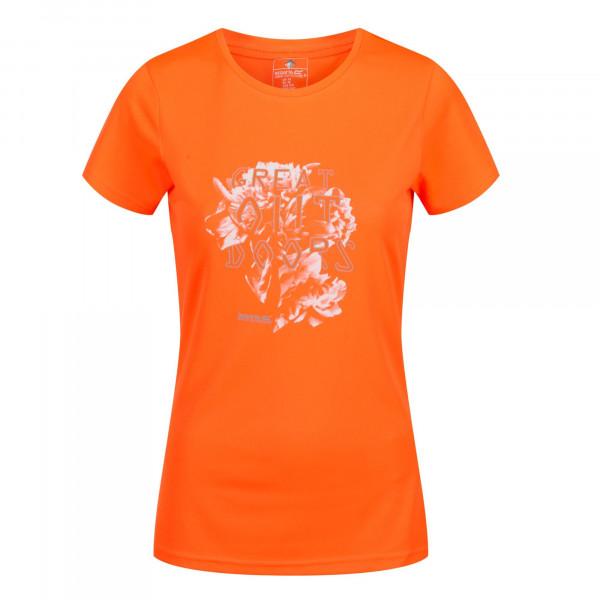 Fingal IV Damen T-Shirt